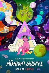 постер к сериалу Полночные откровения(2020)