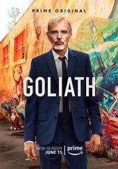 постер к сериалу Голиаф (2016)