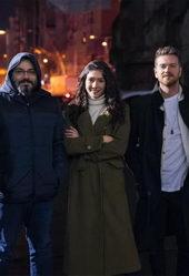 турецкие сериалы про любовь 2020