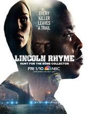 Линкольн Райм: Охота на Собирателя костей(2020)