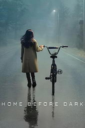 сериал Домой до темноты (2020)