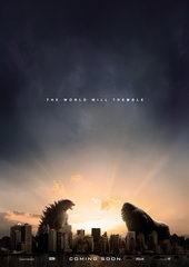 фильм Годзилла против Кинг Конга(2020)