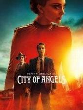 афиша к сериалу Страшные сказки: Город ангелов (2020)
