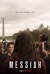 сериал Мессия (2020)