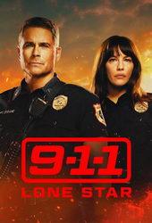 постер к сериалу 911: Одинокая звезда (2020)