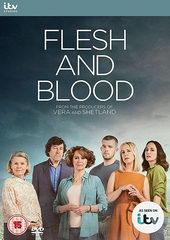 афиша к сериалу Плоть и кровь (2020)