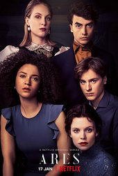 постер к сериалу Арес (2020)