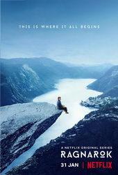 плакат к сериалу Рагнарёк (2020)