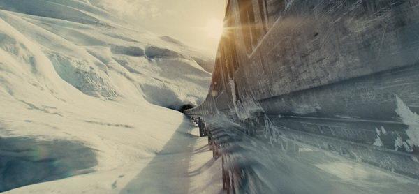 сквозь снег чем закончился фильм