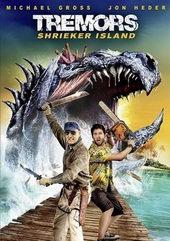 Дрожь земли 7: Остров крикунов(2020)