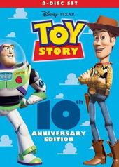 история игрушек сколько частей