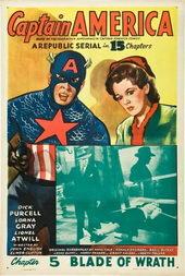 капитан америка хронология фильмов