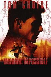 миссия невыполнима хронология фильмов