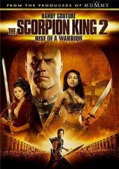 фильм царь скорпионов все части по порядку
