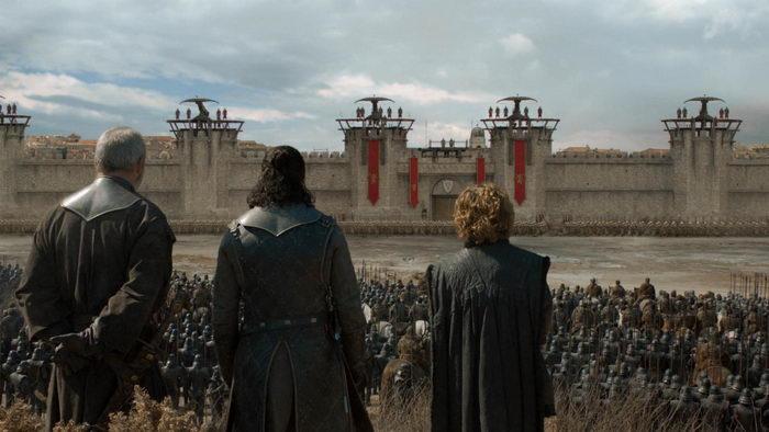 игра престолов 9 сезон будет ли продолжение