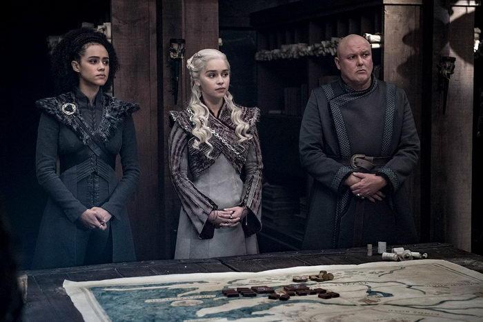 игра престолов 9 сезон будет или нет
