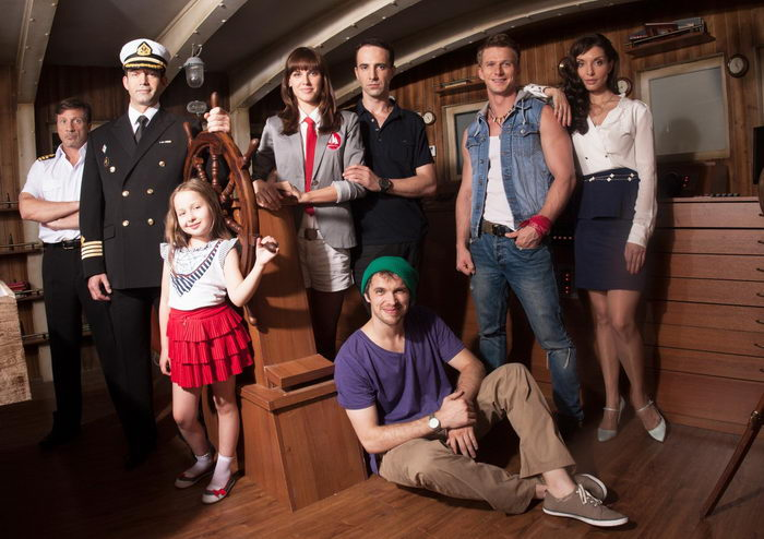 будет ли 3 сезон сериала корабль
