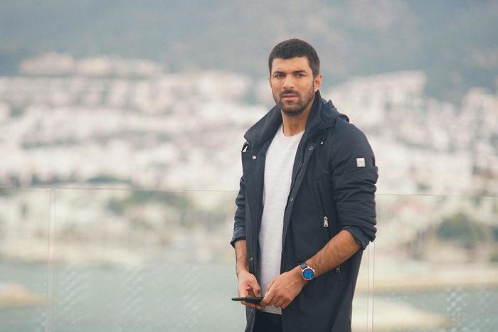 дочь посла 2 сезон дата выхода серий турецкий сериал