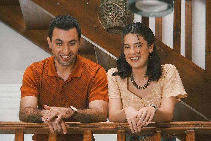 дочь посла турецкий сериал 2 сезон дата выхода