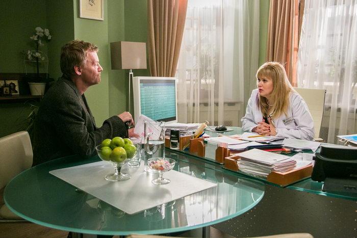 доктор рихтер 4 сезон дата выхода серий