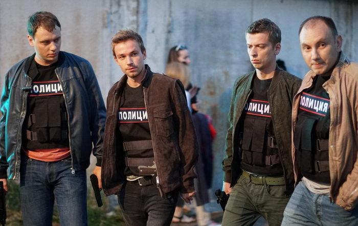 выйдет ли 6 сезон полицейский с рублевки