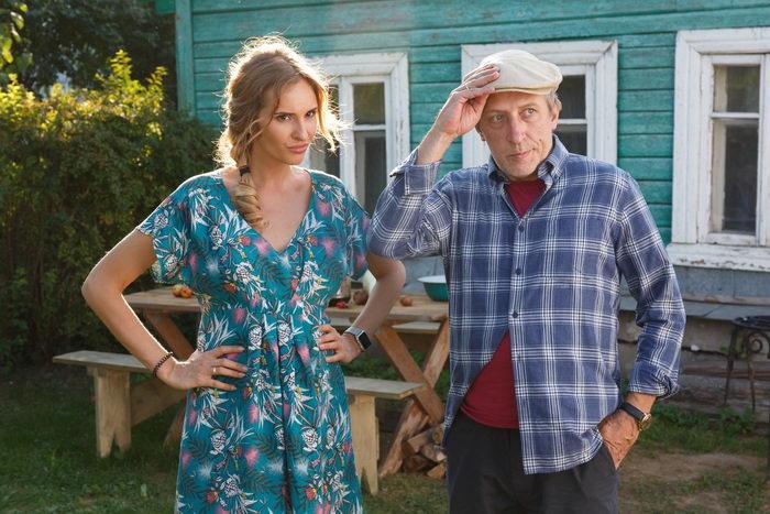 психологини 3 сезон дата выхода серий в россии