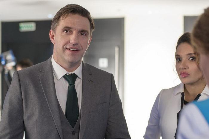 учителя 2 сезон дата выхода сериал