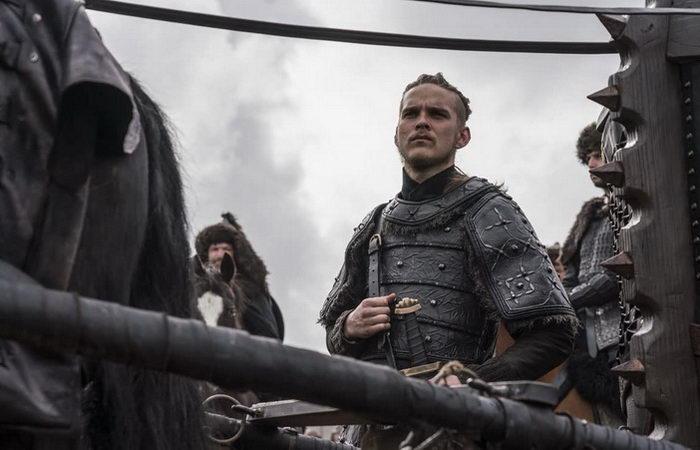 викинги 7 сезон дата выхода 1 серия