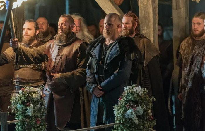 викинги сериал 7 сезон дата выхода в россии