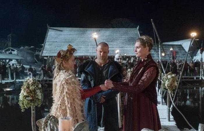викинги сериал 7 сезон дата выхода серий в россии