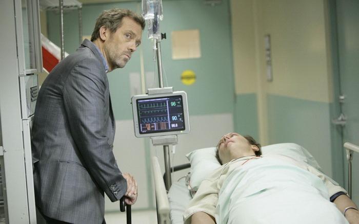 доктор хаус 1 сезон описание серий