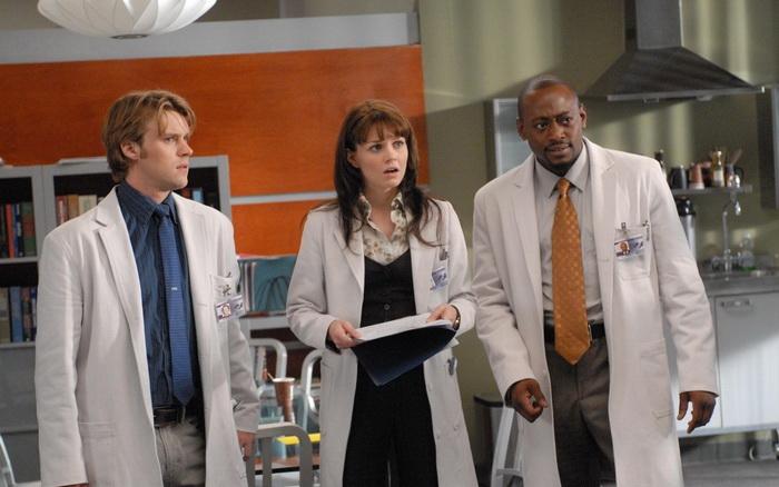 доктор хаус 1 сезон содержание серий