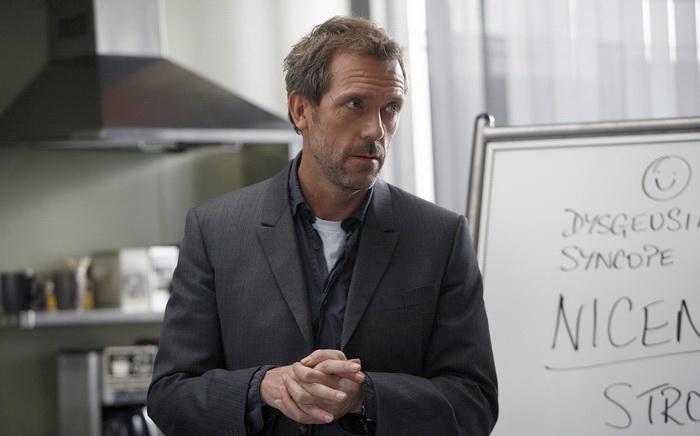 доктор хаус 6 сезон описание серий