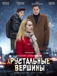 премьеры украинских мелодрам 2021